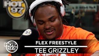 Tee Grizzley Freestyles On Flex   #FREESTYLE057