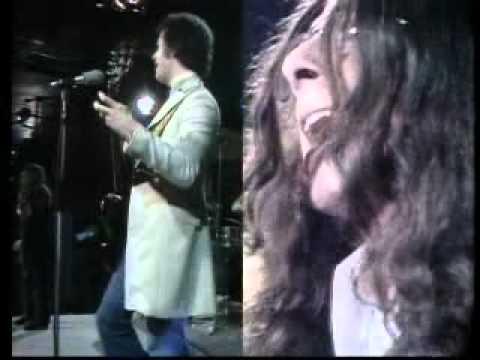 BUDGIE -  I Ain't No Mountain (ROCK/BLUES ANTHOLOGY)