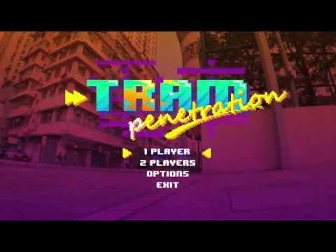 FPV drone penetrates Hong Kong's tram