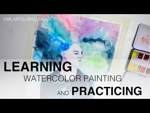 A great way of learning! // Resources and practicing