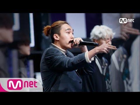 [ENG sub] schoolrapper2 [1회] 구제래퍼의 SWAG! 배연서 @학년별싸이퍼 180223 EP.1