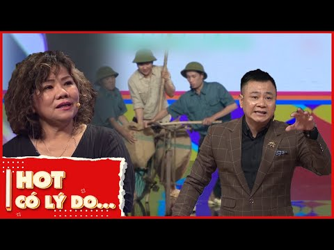 Ký Ức Vui Vẻ HOT Có Lý Do...| Tập 12: NSND Thanh Hoa, Tự Long xúc động nhớ về những ký ức thời chiến