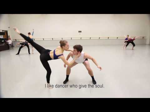 BalletMet 2: Inside Our Second Company