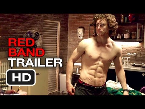Kick Ass 2 Official Extended Red Band NSFW Trailer (2013) HD