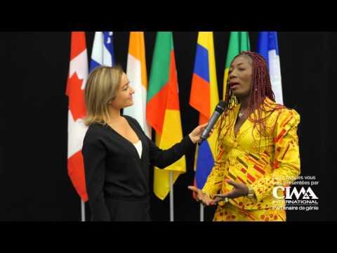 Interview AQTr Mme Bamba Magnatié Directrice générale Afrika Transtour