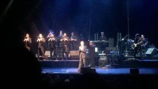 Frankie Valli and the Four Seasons Concert Austin Texas 8/11/2016