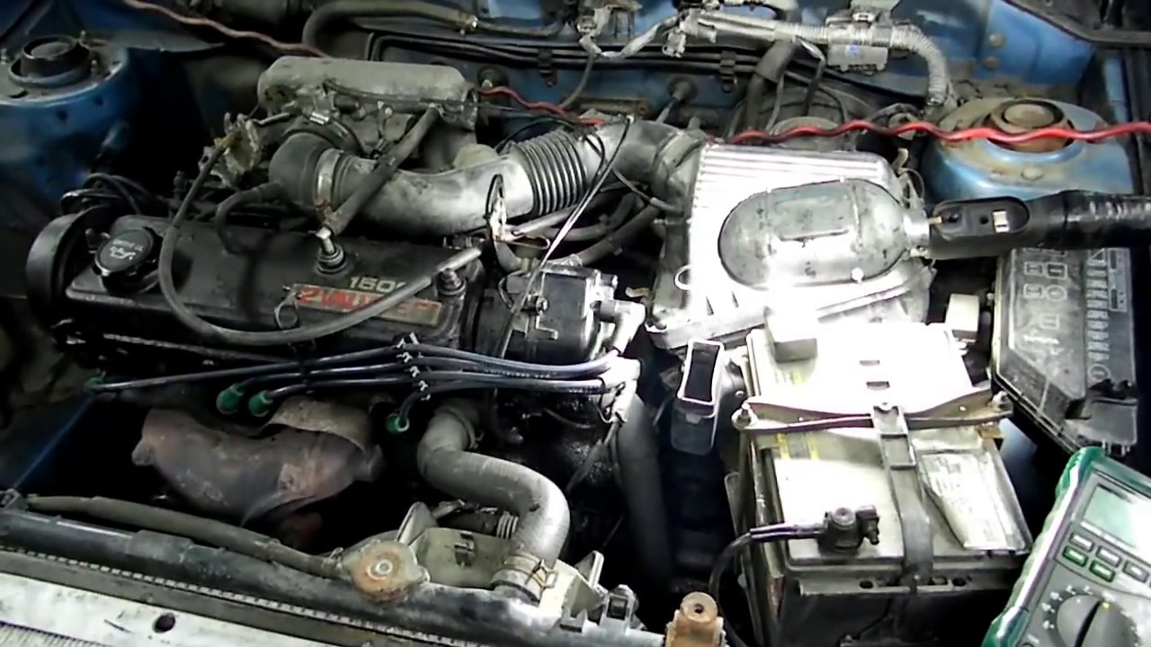 fuse box label pdf toyota tercel ignition coil no start troubleshooting youtube  toyota tercel ignition coil no start troubleshooting youtube