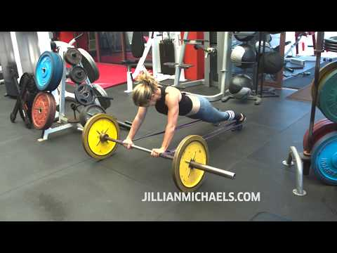 Exercises for LEGS AND ABS - JILLIAN MICHAELS