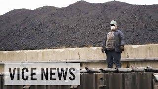 Toxic Waste in the Windy City: Petcoke