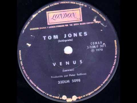 TOM JONES / VENUS