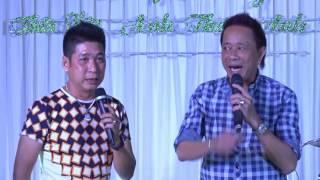 Hài  Bảo Chung & Việt Mỹ  2017