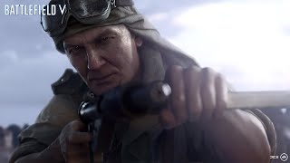 Battlefield 5 - Single Player Trailer