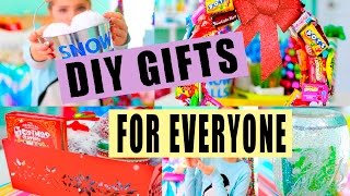 DIY Gift Ideas for Friends, Moms, Dads and Boyfriends!