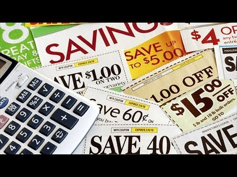 New Coupons To Print - Check This Video Out!!! 10/9/18