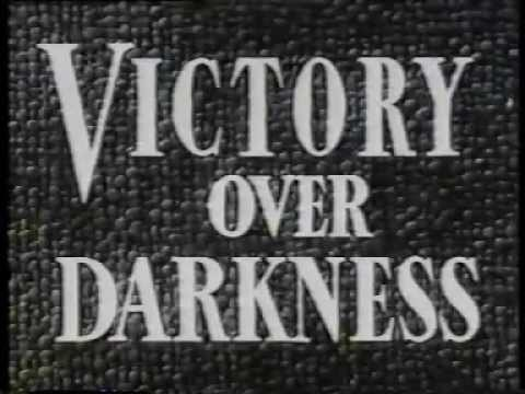 Blind Veterans UK: 'Victory Over Darkness' Film
