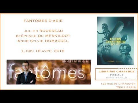 Vidéo de Julien Rousseau