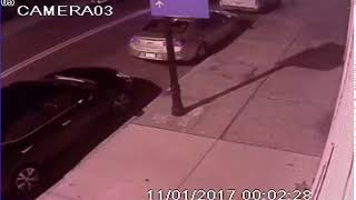 Clip 2 from Oct. 31 fatal shooting