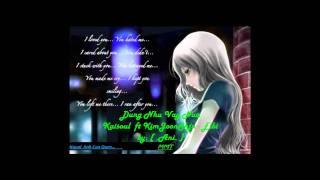 Đừng Như Vậy Nữa - Kaisoul ft. Kim Joon Shin - Elbi