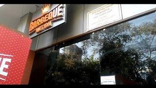 Unlimited Buffet ₹700 at Barbeque Nation//Restaurant at Mumbai//BBQ Nation Andheri Mumbai// BBQ