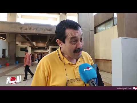 المحامي حاجي الخبرة ما زال مادارتش فقضية بوعشرين