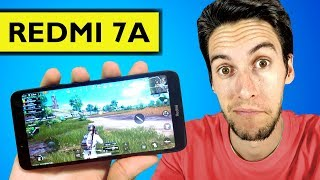 Video Xiaomi Redmi 7A 16 GB Azul PUkGaWH56RY