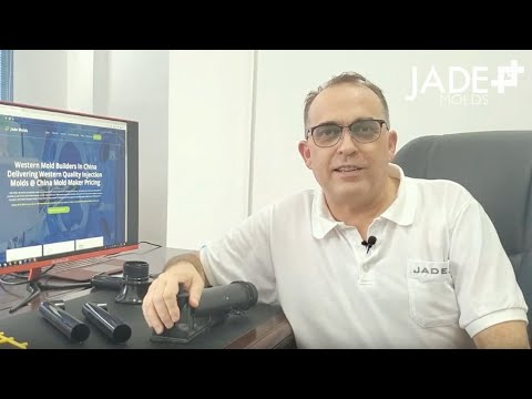 Injection Molding Services - Jade Molds Introduction