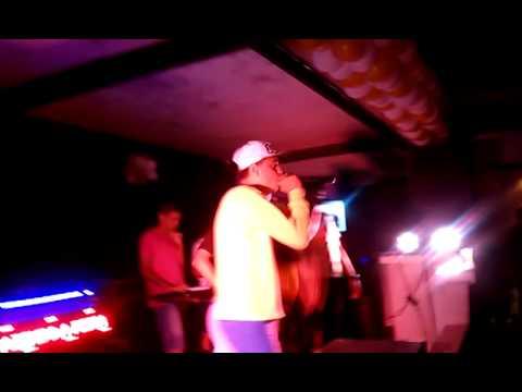 KING E DELLO AO VIVO NO ARENA VIP 12 - 09