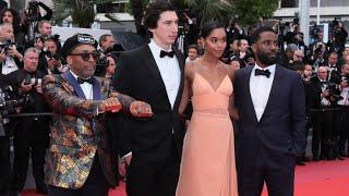 Cannes 2018 : Spike Lee signe son grand retour avec