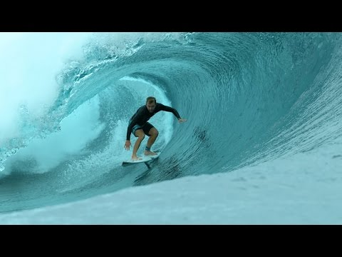 HURLEY SURF CLUB | HOW-TO: FS TUBERIDE LIKE ACE BUCHAN