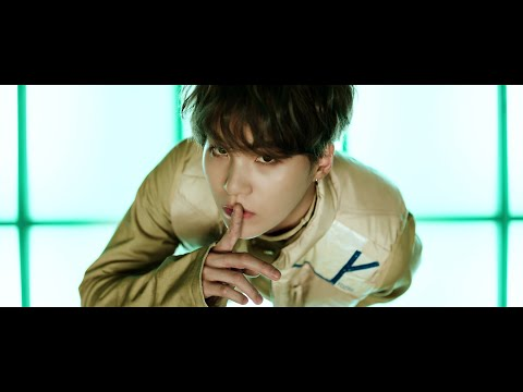BTS (방탄소년단) 'Interlude : Shadow'