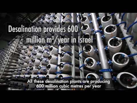 The Impact of Desalination