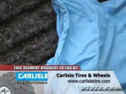 - ATV Television Product Review - Nitrile Gloves