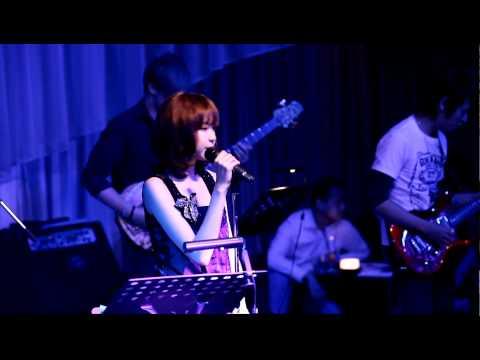 2010.4.27. Olivia Ong @ Brown Sugar Part 7