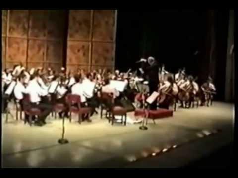 Macondo, Poema Sinfónico - Cumbia N°1 del maestro Mario Posada Torres