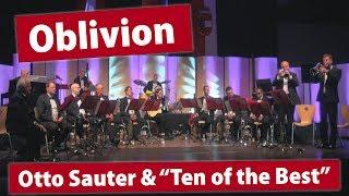 """Oblivion"" – Otto Sauter & Ten of the Best"