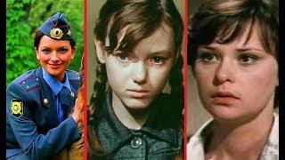 Наши актрисы не дожившие до 40 лет .Печальная судьба девушек