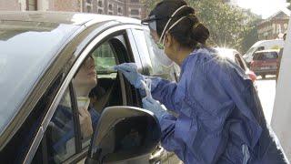 España supera los 85.000 casos de coronavirus y las 7.000 muertes