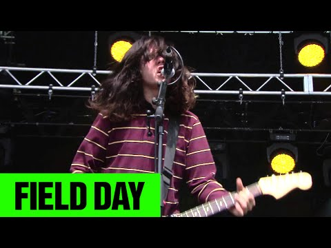 The Wytches - Wide At Midnight | Field Day 2014 | FestivoTV