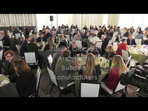 Green Builder Media Sustainability Symposium 2017