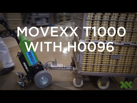 Movexx T1000 with H0096  - Saturn Petcare