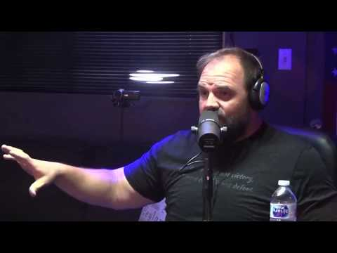 The Church Of What's Happening Now: #608 - Ethan Suplee