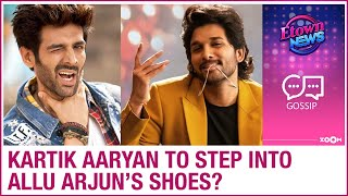 Kartik Aaryan to step into Allu Arjun's shoes for remake o..
