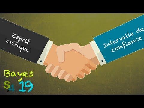 Peut-on faire confiance aux intervalles de confiance ? Bayes 19