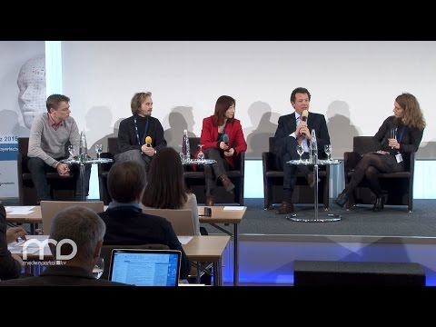 Diskussion: Smart Data für Medienunternehmen