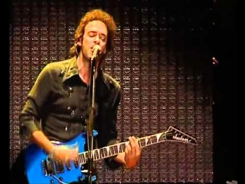Soda Stereo - Cuando Pase el Temblor - Me Veras Volver - 20/10/07 - Argentina