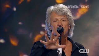 Bon Jovi - Live at iHeartRadio Music Festival 2020 (Full Concert)
