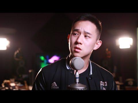 安靜 Chinese/English - Jason Chen Cover