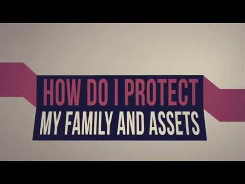 Atlantis Law- Wills & Trust Explainer Video