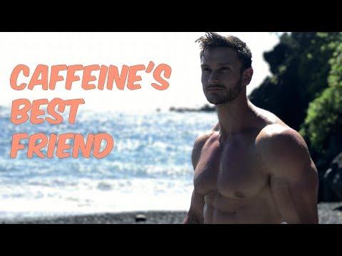 Combine Caffeine with Teacrine for More Focus & Less Crash