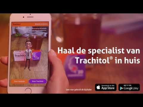 TRACHITOL Download de app
